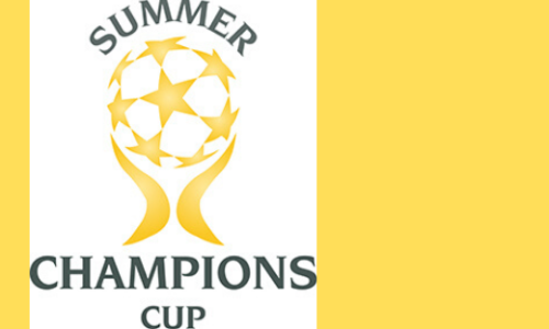 Summer Champions Cup