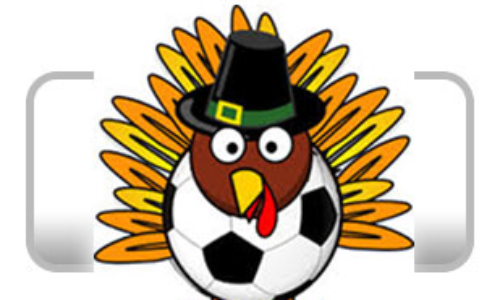 Black Friday Gobbler Cup 4v4 Tournament