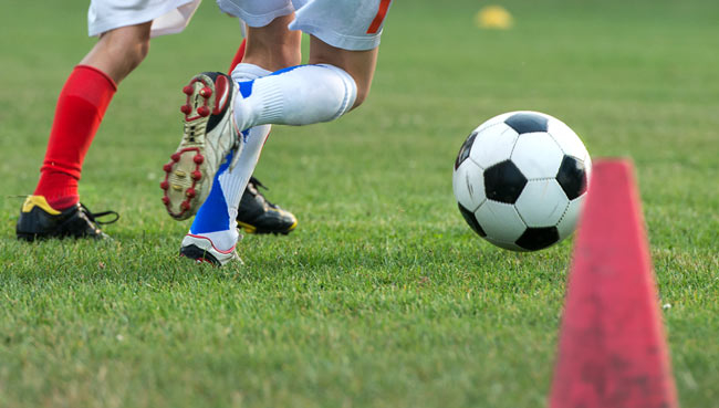 Kingdom Sports | Youth Soccer Club & Youth Soccer Camps