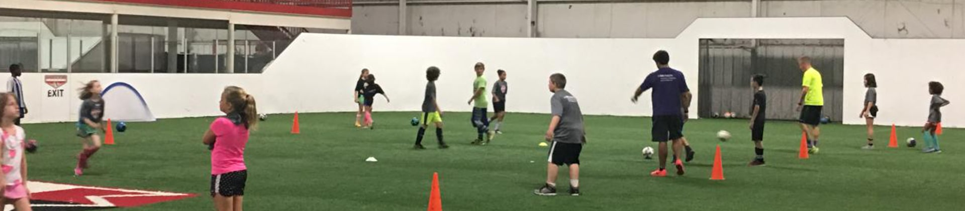 youth soccer camp 1